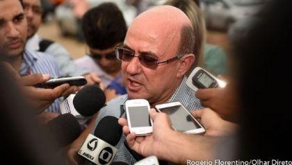 Justiça exige pagamento de R$ 44 milhões em ação contra Riva e Bosaipo; delação cobre valor, garante defesa
