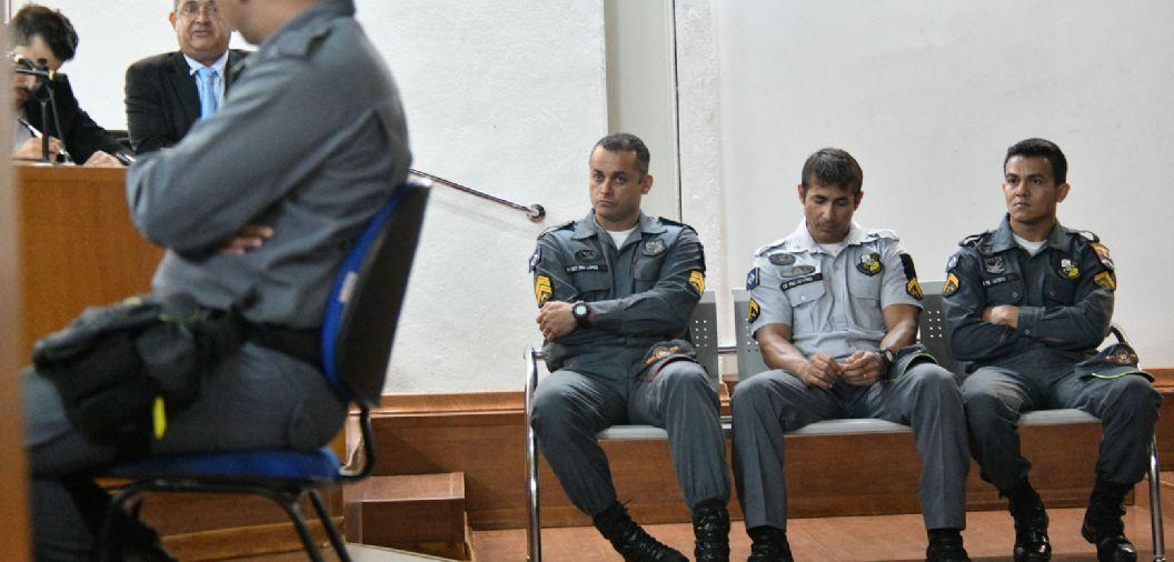Morte de tenente Scheifer completa quatro anos e réus sequer foram interrogados