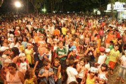 Barra não terá carnaval de rua frustrando o povão