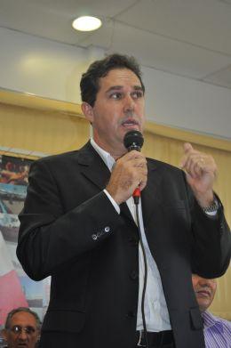 Dito Loro é o mentor de Murilo Domingos na prefeitura, acusa Zaeli