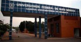 Odonto pode ser a novidade para 2013 na UFMT do Araguaia