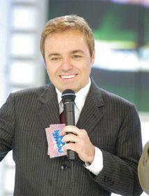 Rede TV! quer assumir emissora de Gugu; TV Rondon fica com o SBT
