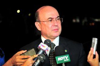 Riva diz que é preciso incentivar empresários a apoiar esporte em MT