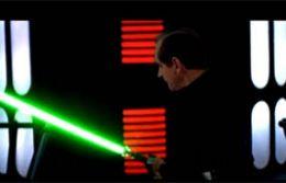 Star Wars vira Star Wilson para falar sobre tentativa de retirada de vídeos