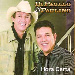 O dinheiro do show Di Paulo e Paulino foi furtado após organizador dá uma carona. Por sorte, 8 mil dos 9,5 mil foram recuperados