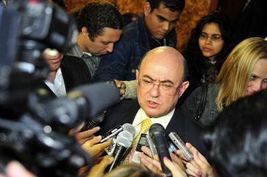 Riva diz que Auro Ida sofria ameaças e cobra agilidade nas investigações