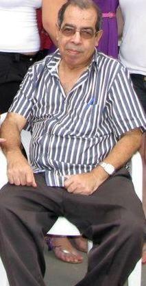 Pedro Arbués era muito querido em Torixoréu
