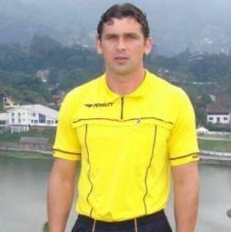 Profissional de MT é credenciado aspirante ao quadro de árbitros Fifa