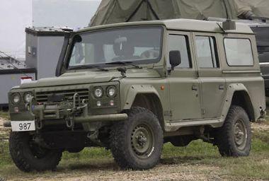 Compra de carros e equipamentos russos pelo governo de Mato Grosso