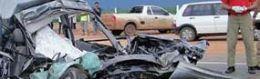 Em apenas duas horas, dois morrem em graves acidentes na rodovia 163