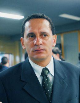 Chaparral recebeu votos de toda bancada de Wanderlei Farias