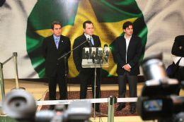 Petrobrás arrenda Termoelétrica de Cuiabá e reinaugura usina no dia 12