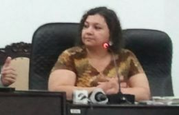 professora Janaina Pereira Monteiro