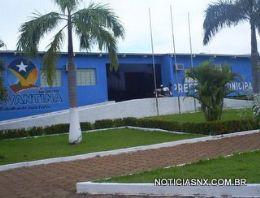Concurso para 77 vagas na prefeitura de Nova Xavantina