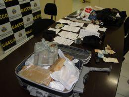 Policial civil cobrava entre R$ 3 e R$ 10 mil para não prender as vítimas