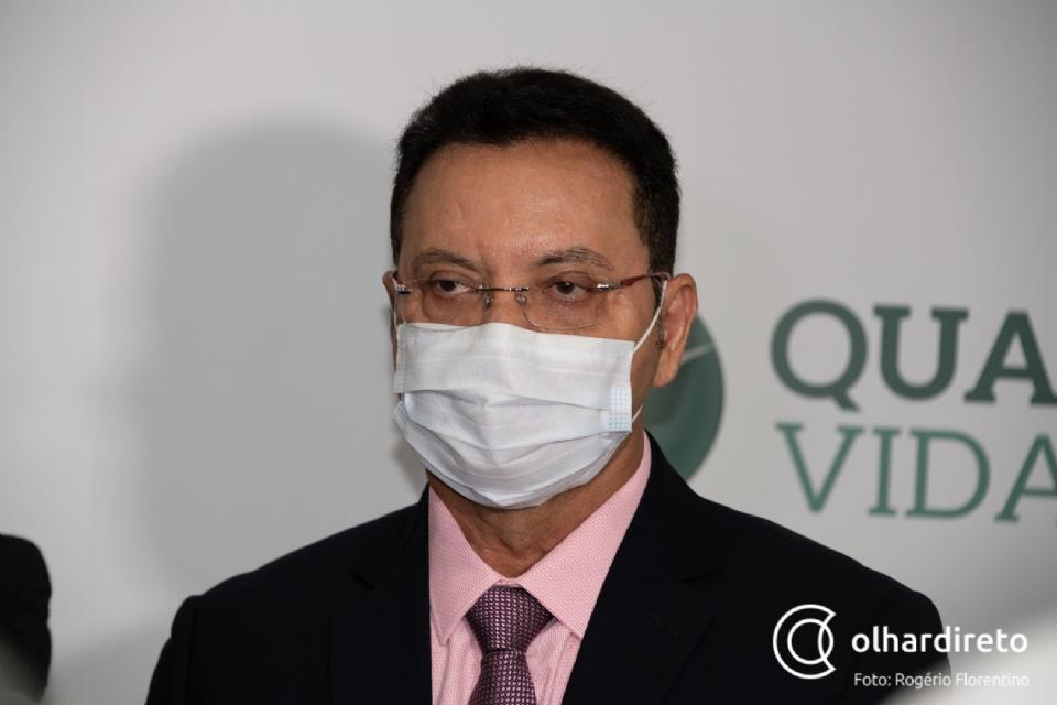 Botelho questiona estigma do 'cuiabano preguiçoso':