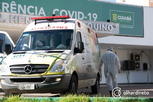 Infectologista de Cuiabá afirma que pandemia está no pior momento e cenário deve se agravar