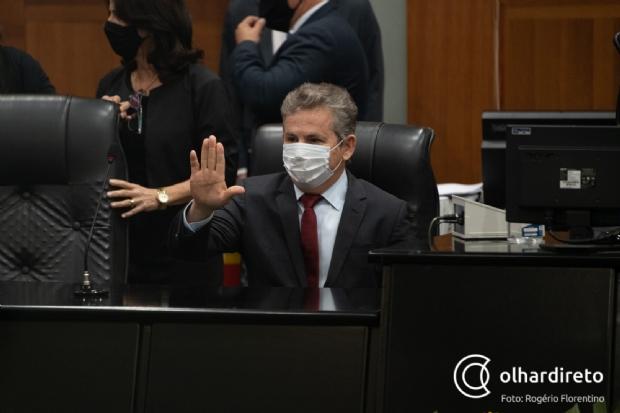 Governo envia à Assembleia projeto que prevê multas de até R$ 10 mil a quem descumprir novo decreto