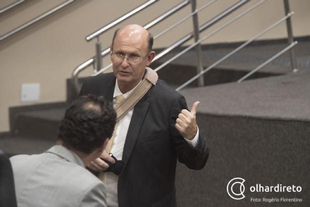Avalone diz que relator fez afirmações inverídicas e acredita em mudança de votos após 'vistas'
