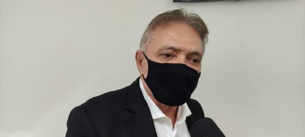 Antônio Joaquim elogia parceria com Estado em auditoria de arrecadação com o TCE