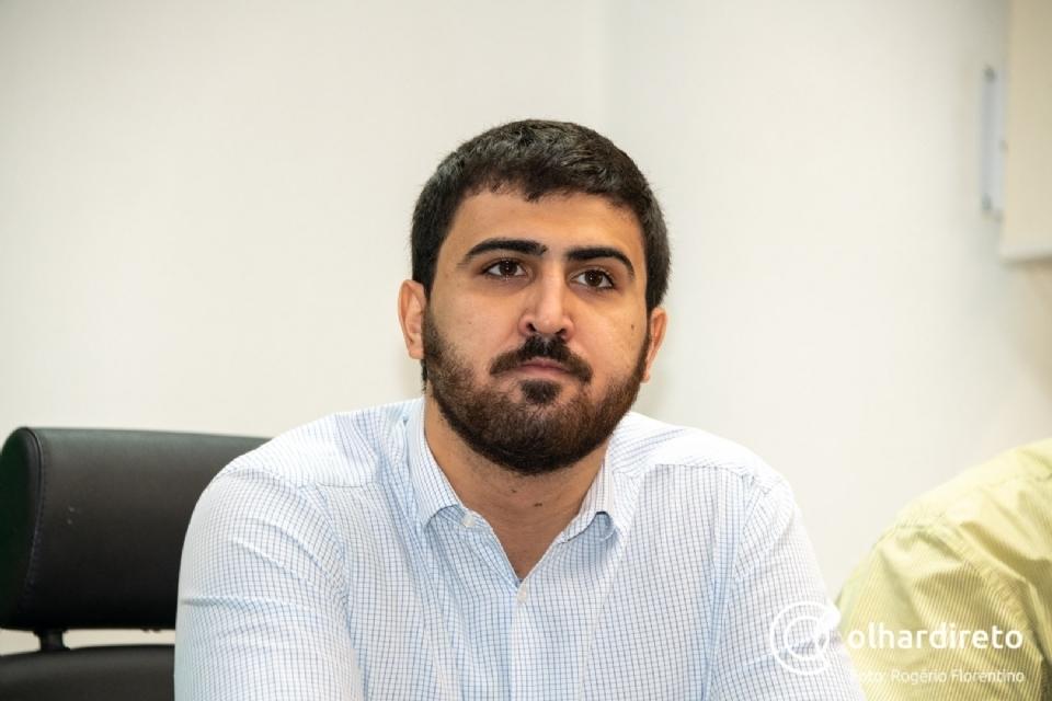 Emanuelzinho é contra Reforma Administrativa e afirma que há culpabilização