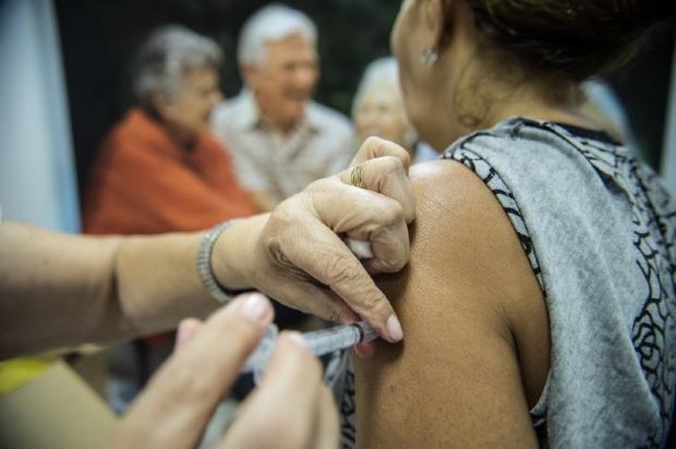 Mobilização da campanha de vacinação contra a Influenza acontece neste sábado