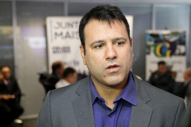 Novo secretário de Segurança Pública será interrogado como suspeito no caso dos grampos
