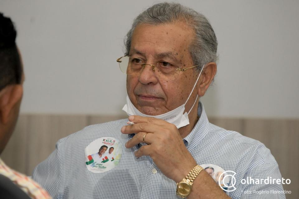 Jayme nega que Bolsonaro tenha prometido doses extras de vacina: 'Obrigação de Kalil era pedir'
