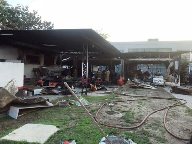 Incêndio em Centro de Treinamento do Flamengo deixa dez mortos; jogadores e funcionários entre vítimas