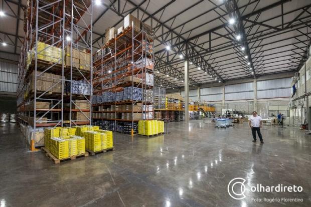 Empresa nacional, Real Moto Peças chega a Cuiabá para trazer melhor atendimento aos clientes
