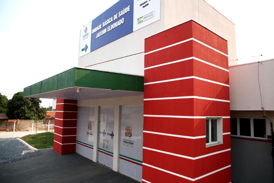 Várzea Grande altera regras de agendamento de atendimento médico especializado para agilizar fluxo