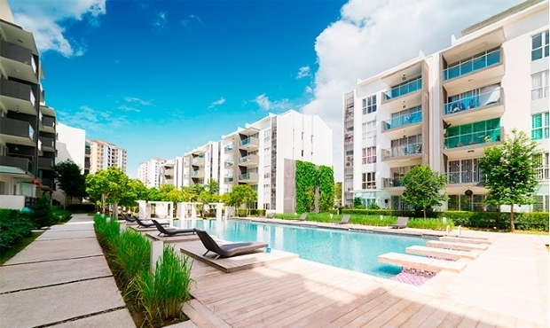 Emanuel faz nova alteração em decreto e libera espaços comuns em condomínios