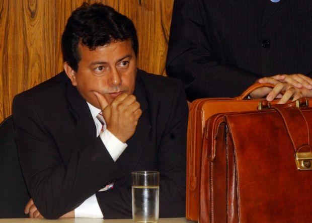 Tentativa de compra de Dossiê contra Serra por ex-tesoureiro do PT em Cuiabá foi bancada por esquema Odebrecht-Itaipava