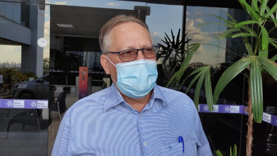 Gilberto diz que Queiroga nunca prometeu vacinas extras: 'muito triste criar essas expectativas na população'