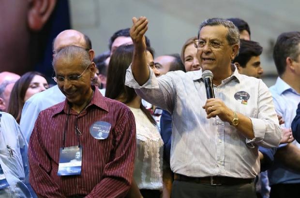 Rodando o interior, irmãos Campos criticam ações de Taques e projetam melhora a partir de 2019
