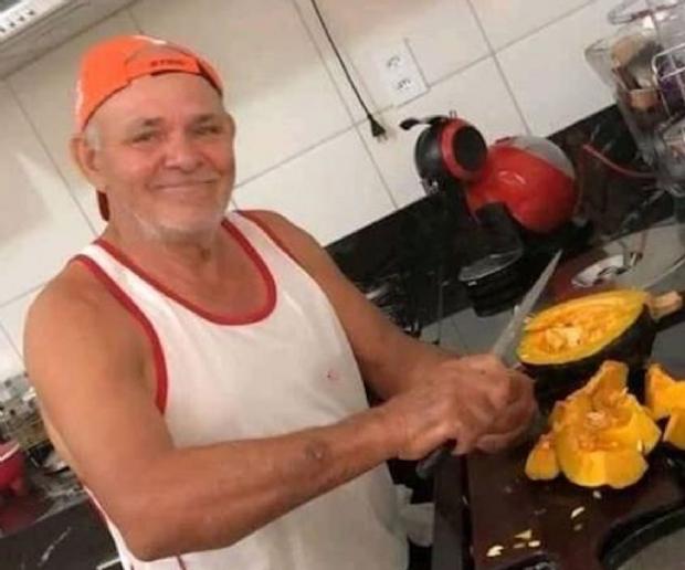 Homem morre com suspeita de Covid-19 à espera de vaga na UTI em Cuiabá