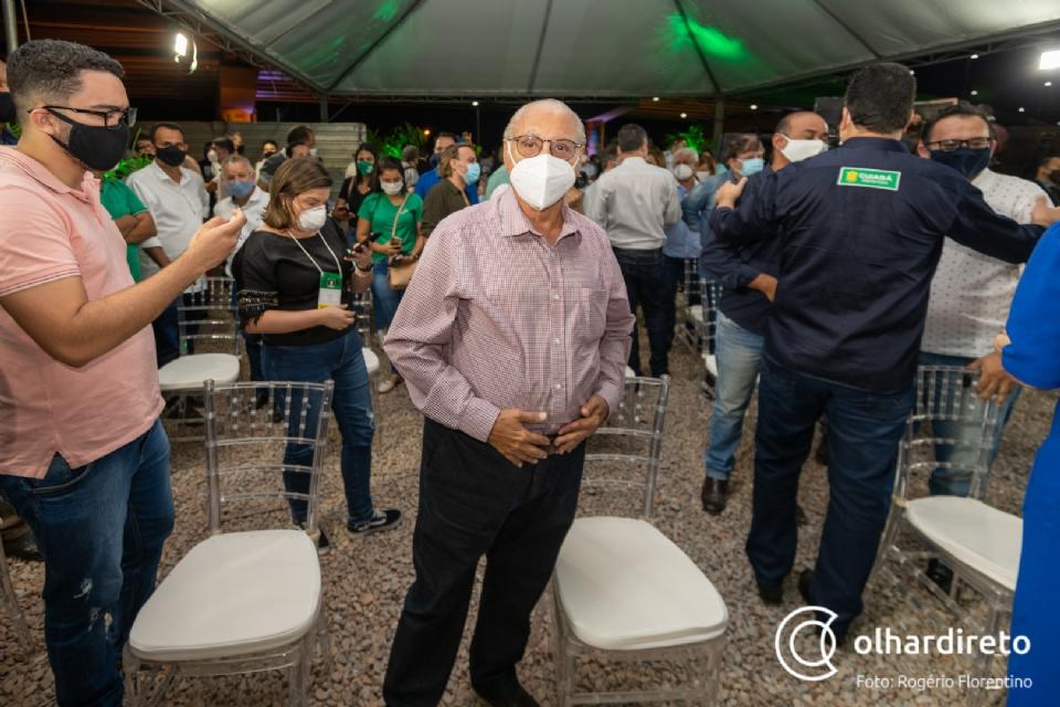 """""""Pegaram a nata suja do Senado para compor aquela comissão"""", diz Julio Campos sobre CPI da Covid"""