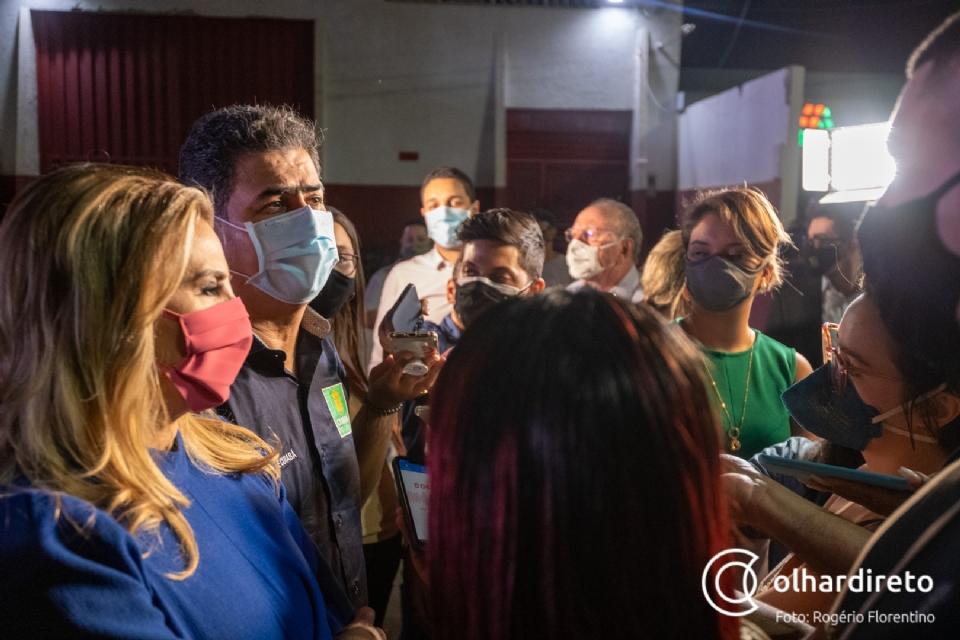 """Emanuel diz que audiência pública do BRT foi mais uma farsa: """"tapa na cara da população"""""""