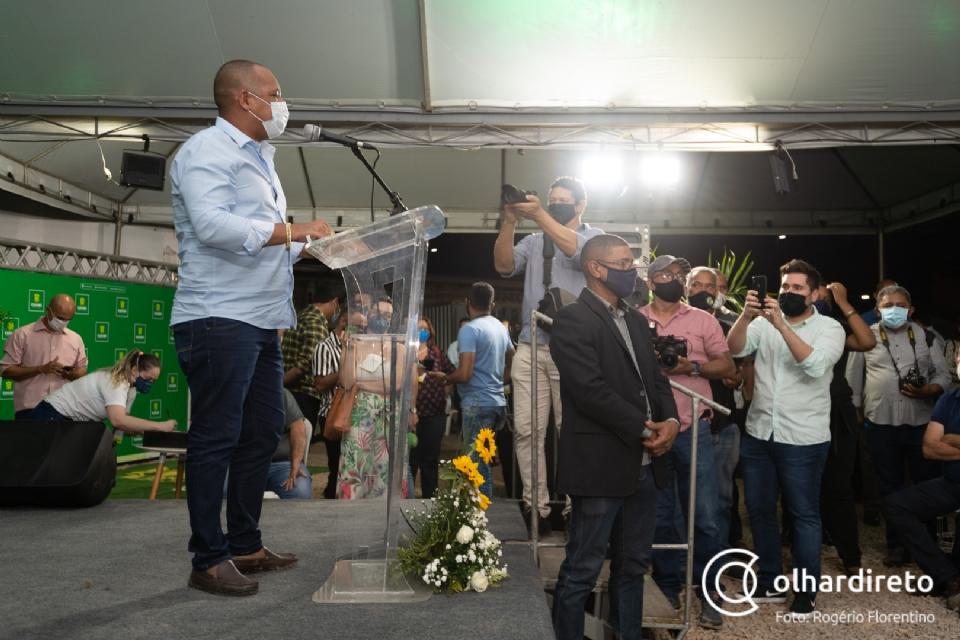 """Juca diz que CPI respeitou regimento e oposição não foi ouvida """"porque não quis"""""""