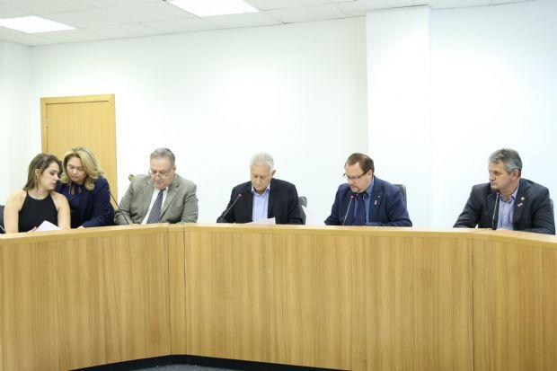 Deputados acatam pedido de aumento no orçamento da Defensoria Pública de Mato Grosso