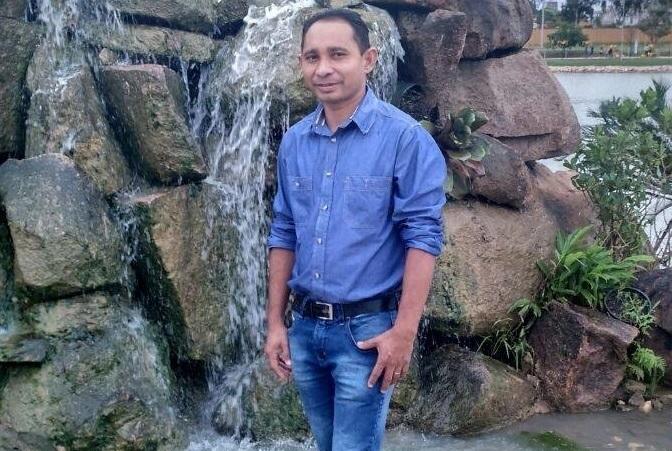 Técnico escolar morre vítima da Covid-19 após perder irmão e esposa para doença