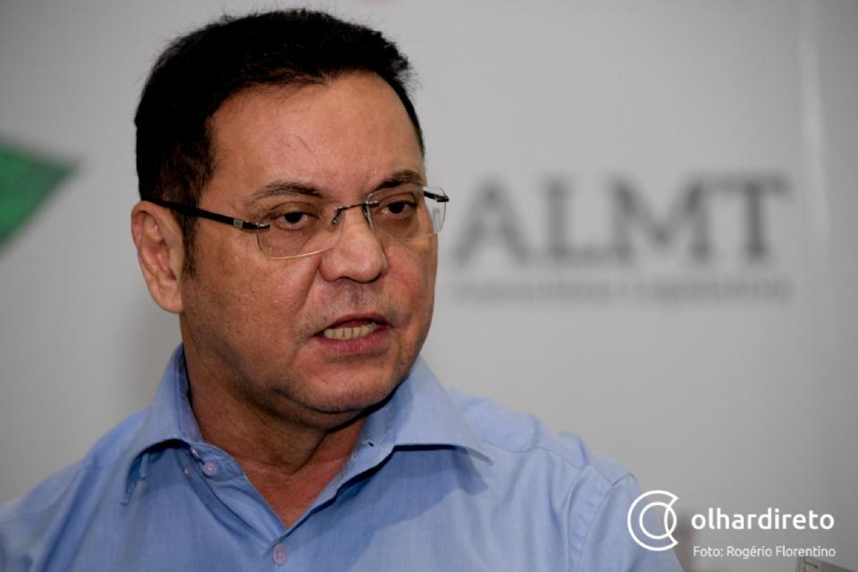 Após agenda na Casa Civil, Botelho diz que governador fará reunião para fechar questão da Previdência