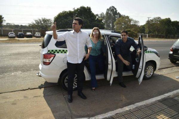 Prefeitura diminui locações, começará a usar táxi e projeta investir R$ 4 milhões na economia de Cuiabá