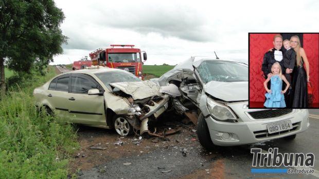 Família de Mato Grosso morre em acidente no Rio Grande do Sul; advogado e duas crianças entre as vítimas
