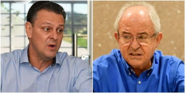 Sachetti gasta R$ 1,4 mil com água mineral para campanha e Fávaro investe R$ 30 mil no Facebook