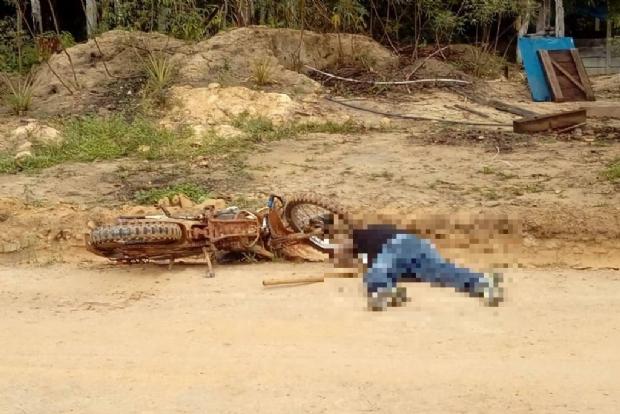 Ataque a base da Funai em MT deixa um morto e outro ferido durante tiroteio