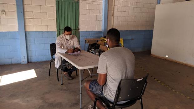 Médicos criam projeto para atender gratuitamente população com sintomas de Covid-19