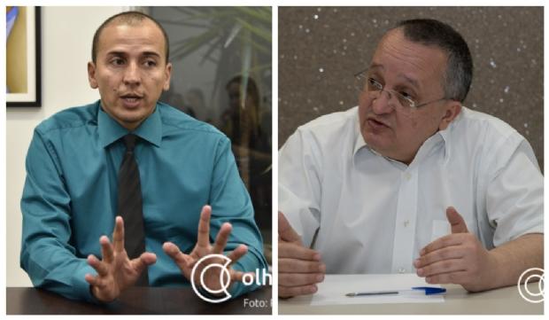 Procurador Mauro mantém a dianteira e Taques diminui rejeição em mais de 10% em Cuiabá;  veja números