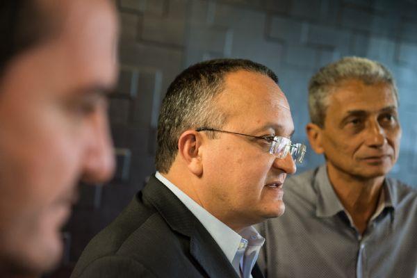 Governo e prefeitos querem fim da 'judicialização' do destino do Fethab