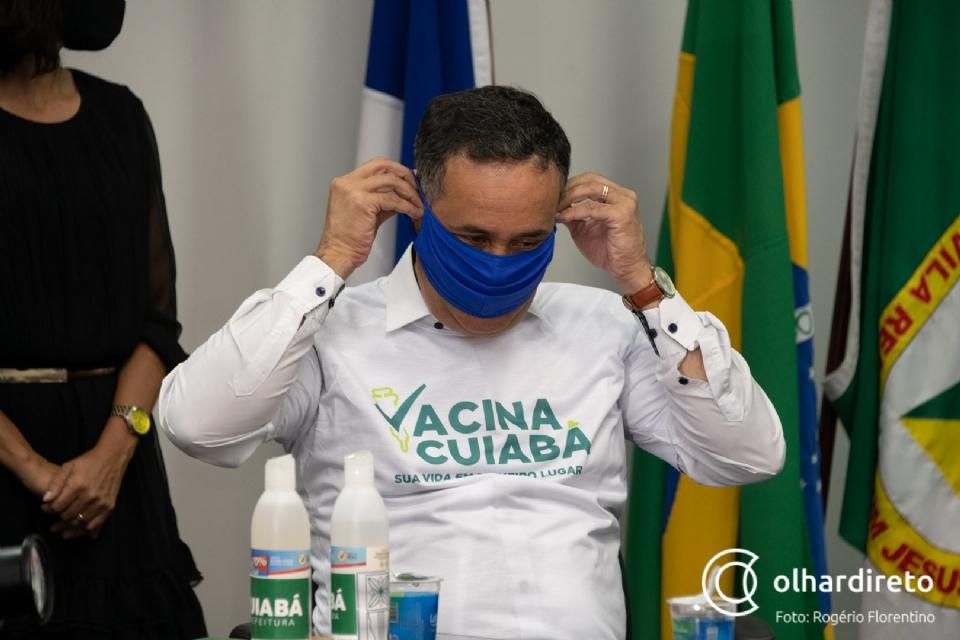 Com Covid-19, secretário Luis Cláudio é intubado em São Paulo